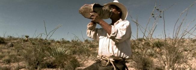 Ein Film über die Dürre in Mexiko