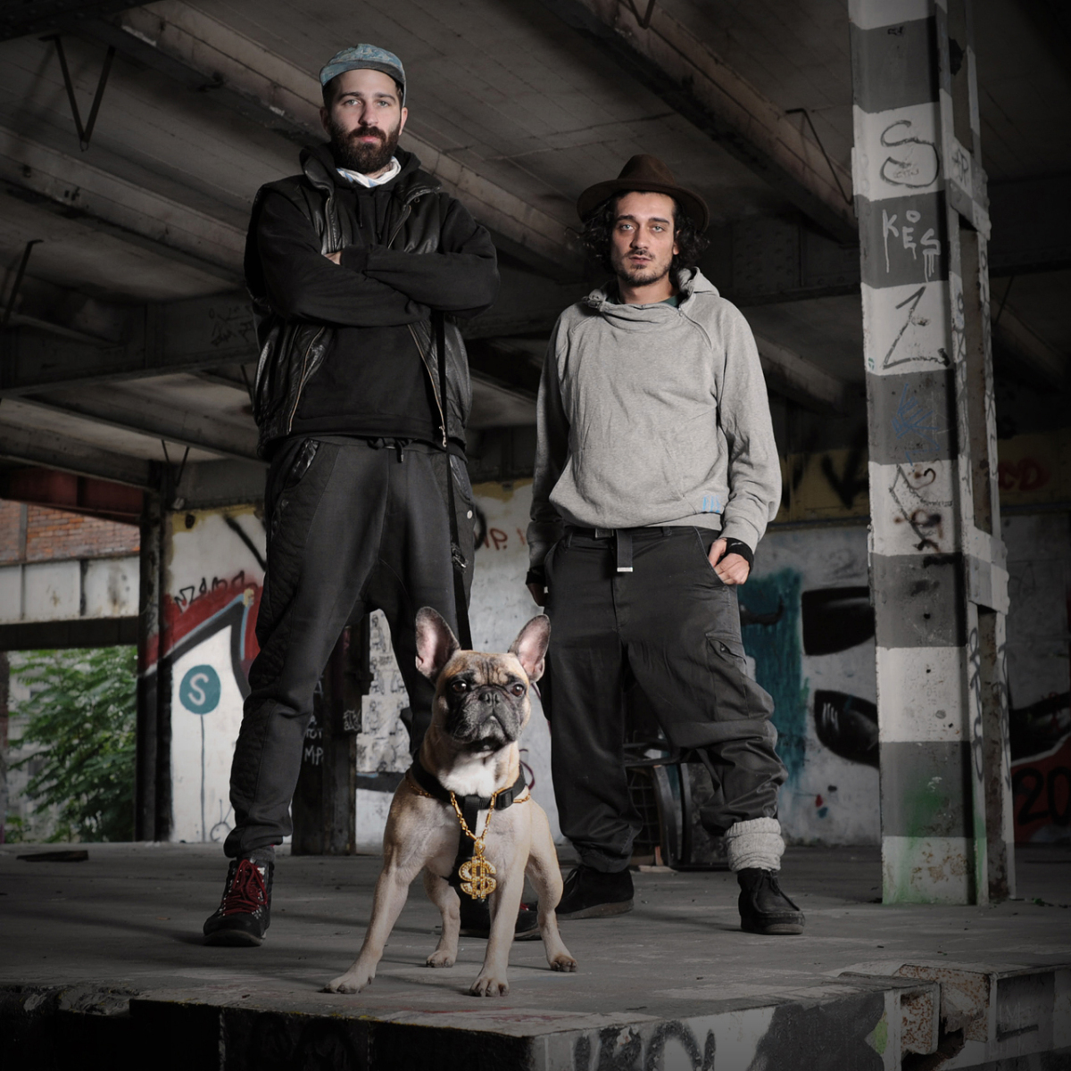 Mundart Hip Hop aus Bayern