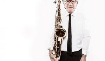 Jazzmusiker Doldinger