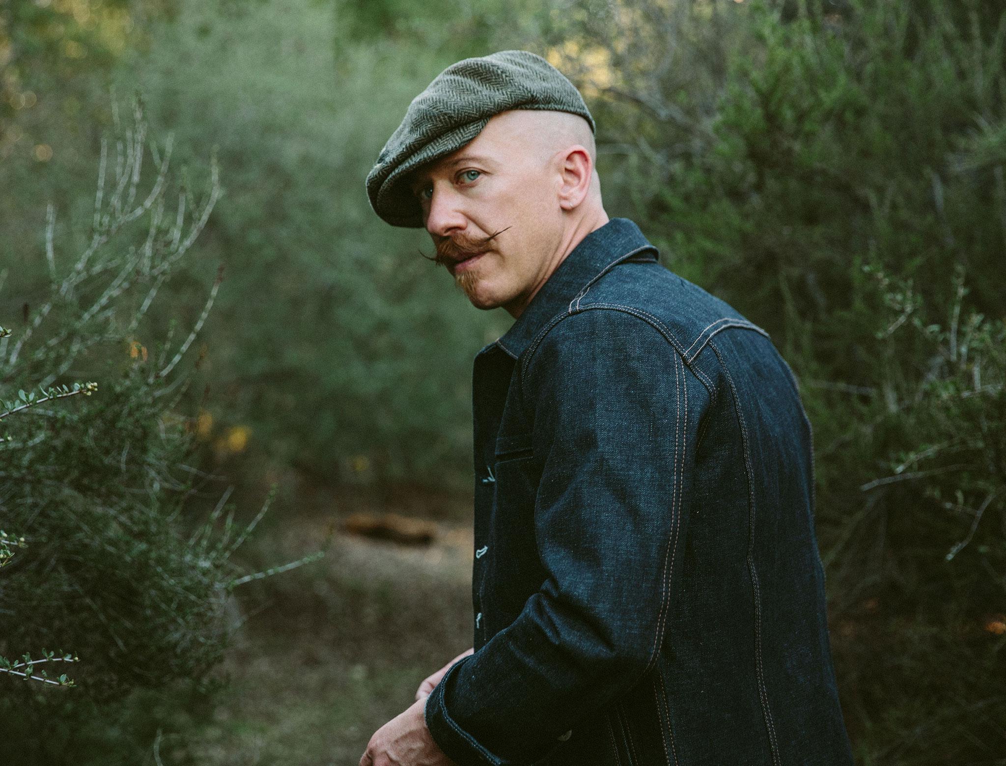 Foy Vance im kulturIMBLOG Interview