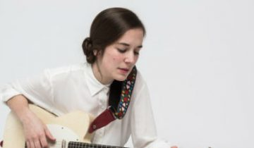 Margaret Glaspy im kulturIMBLOG Interview