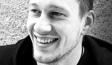 Benedikt Feiten, Autor von Hubsi Dax