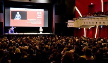 Filmfestival für Dokumentarfilme
