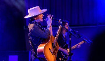 Schauspieler und Countrymusiker