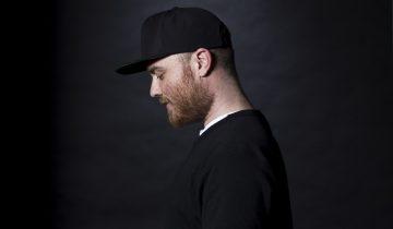 Bayerischer Rapper