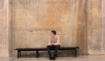Nightlife-Blogger und DJ Moritz Butschek