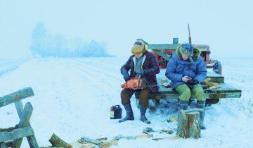 Finnischer Film auf dem Filmschoolfest München