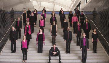 Münchner Chor singt Pop, Jazz und Rocksongs