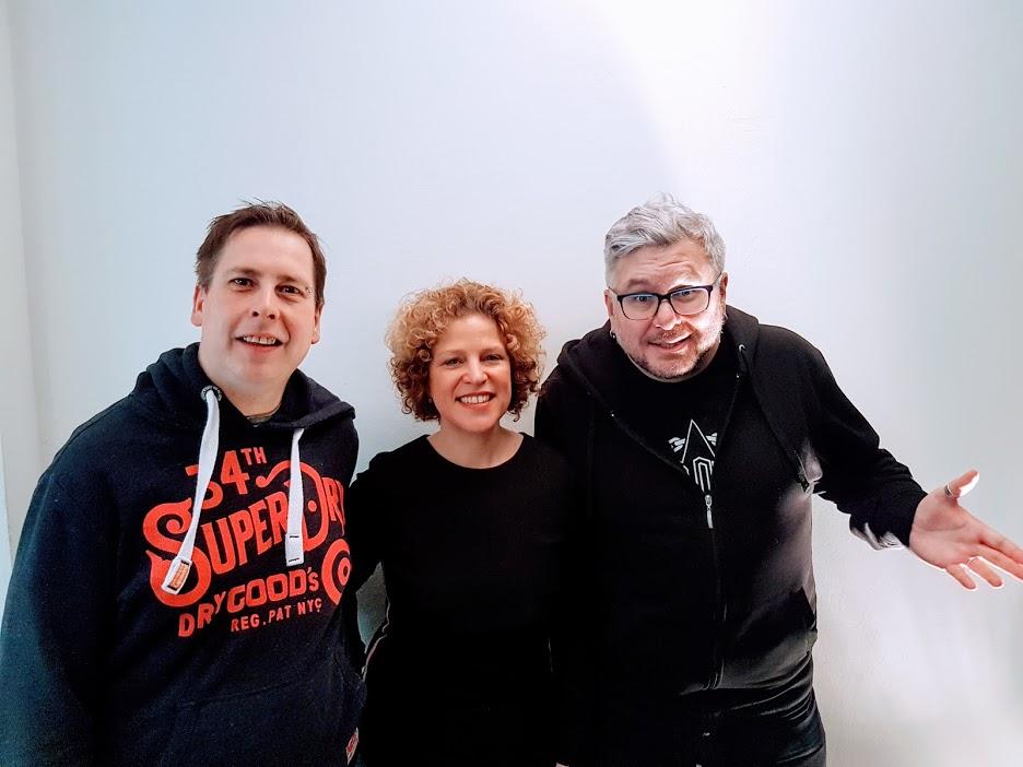 Am 07.02.2018 ist die Premiere von Wer ko der ko von Moses Wolff und Ko Bylanzky im Hofspielhaus in München.