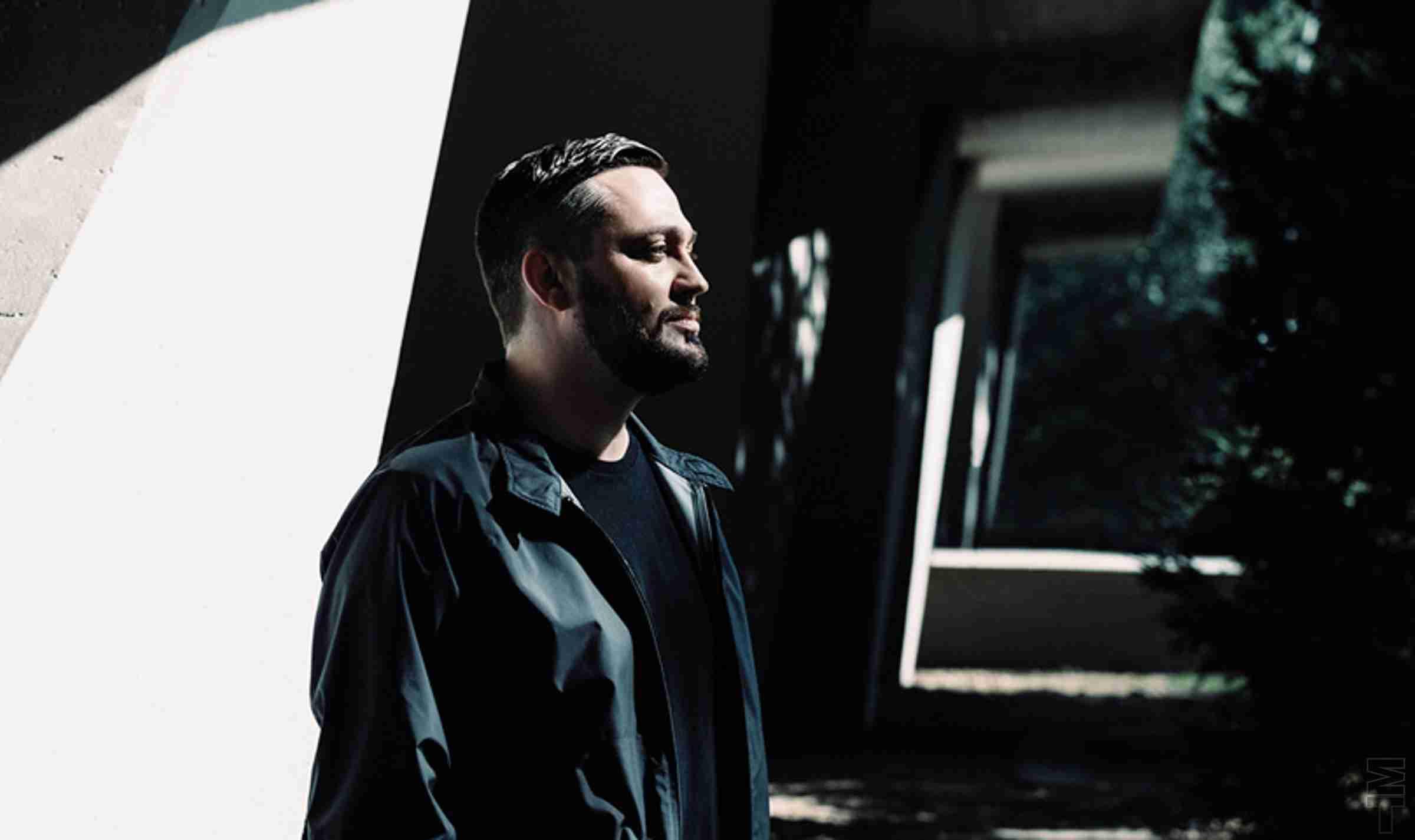 Berliner DJ und Produzent