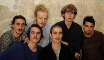 Band aus Wien