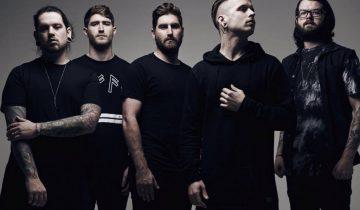 Hardcore-Band aus Groß Britanien