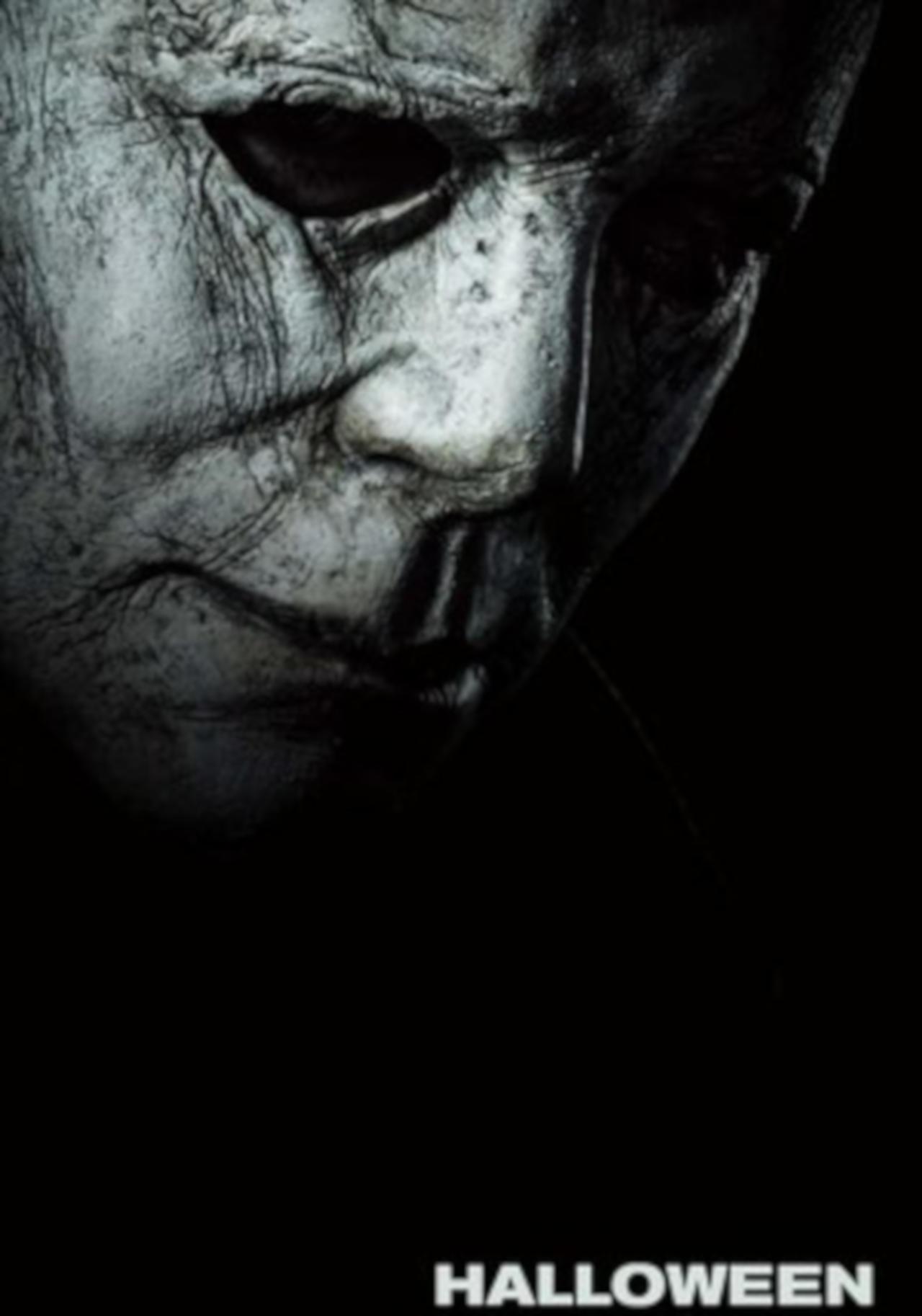 2018 kommt die Horrorikone Micheal Myers wieder auf die Leinwand.