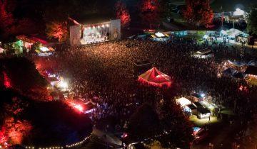 Blasmusikfestival