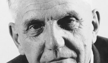 Münchner Komponist und Umewltaktivist