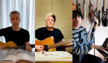 Die Ärzte überraschen mit Corona Song und der Ankündigung eines neuen Albums