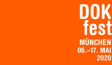 Das DOK.fest München 2020 findet in einer Online Variante @ home statt
