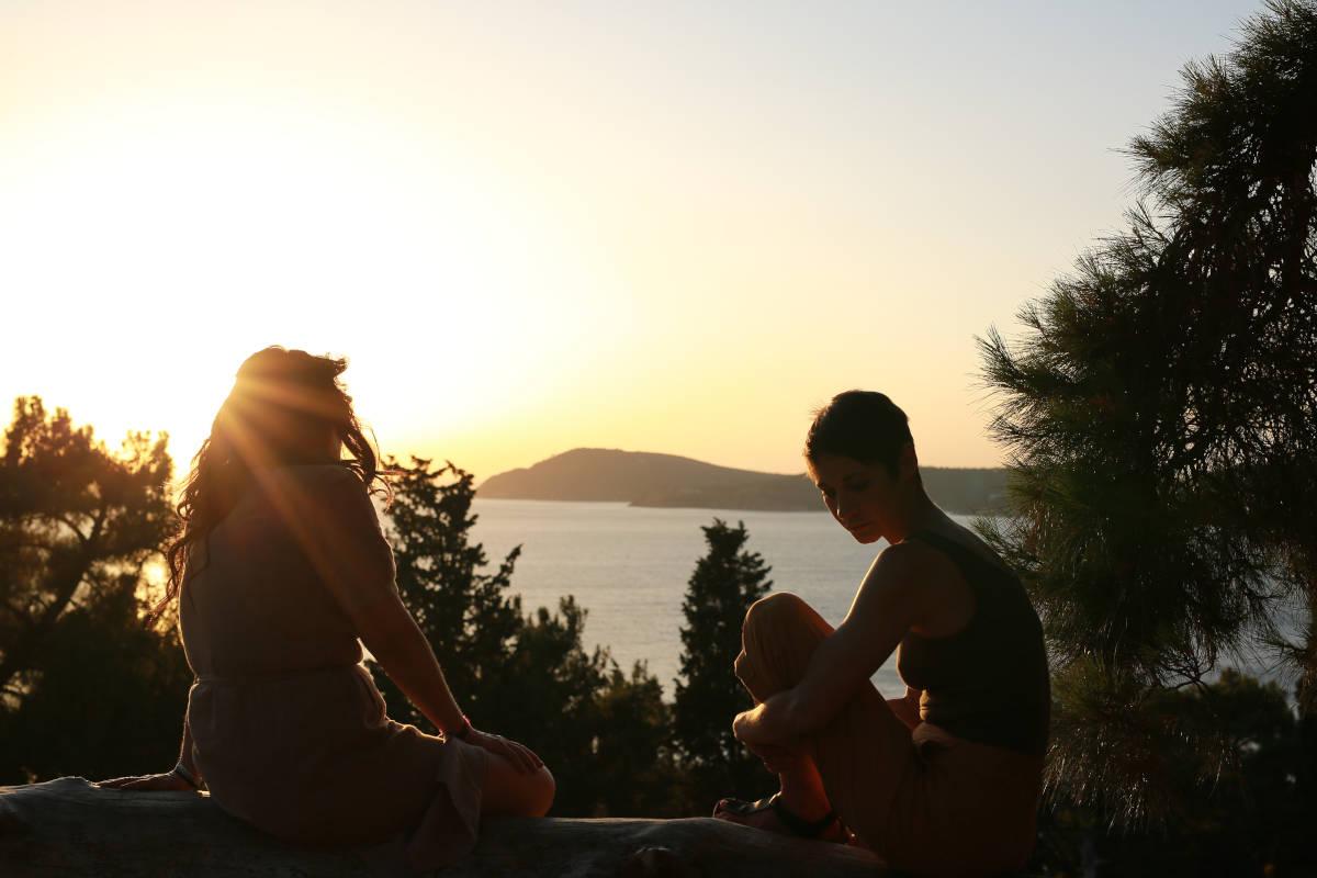 Aşk, Büyü vs. - Love, Spells and all that auf den Türkischen Filmtagen