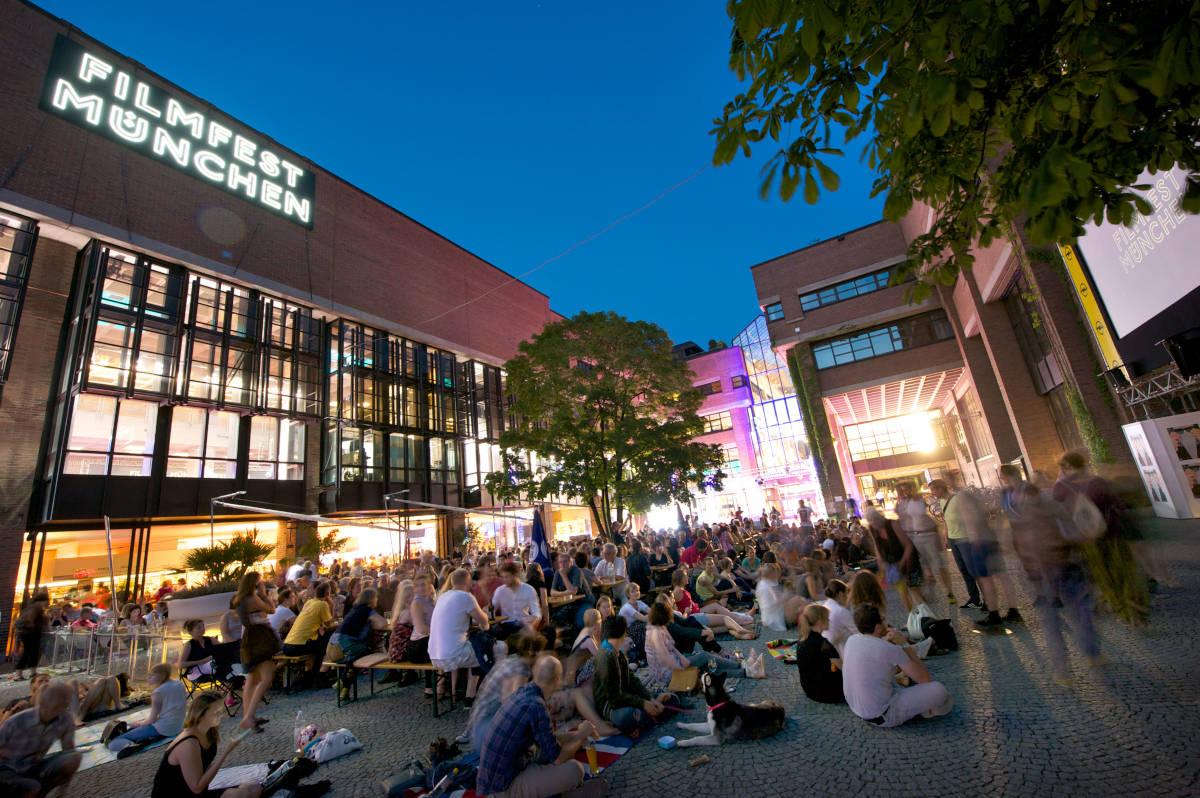 Filmfest München 2021 Neues Deutsches Kino