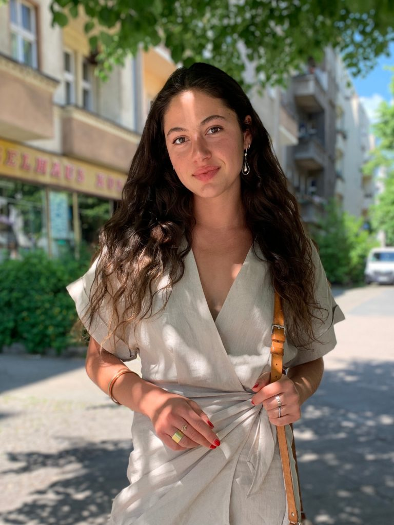 Soma Pysall Interview Hajra Para Wir sind King