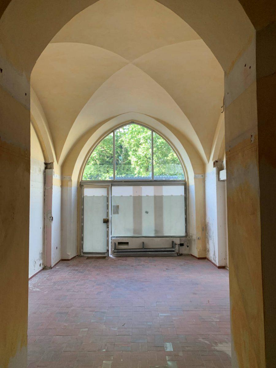 hey hey Studios Pop Up Store im Rathaus München