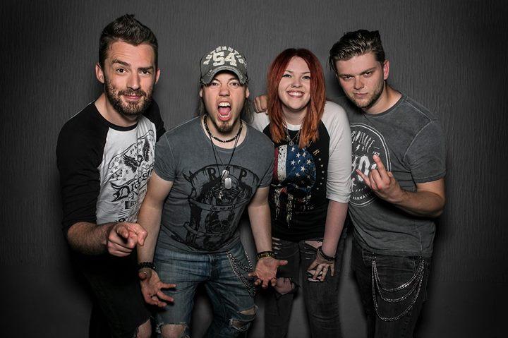 Hard Rock Band